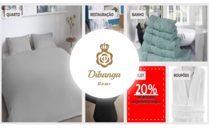 Dibanga-Home - Textis Solutions for Home, Hotel, Clinic and SPA's