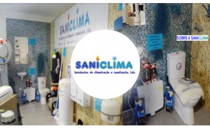 SaniClima - Unip. Lda.